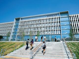 [日本院校] Nihon Fukushi University 日本福祉大学