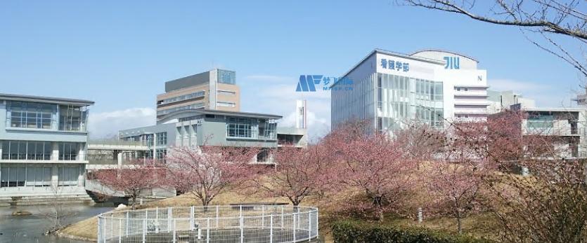 [日本院校] josai international university 城西国际大学