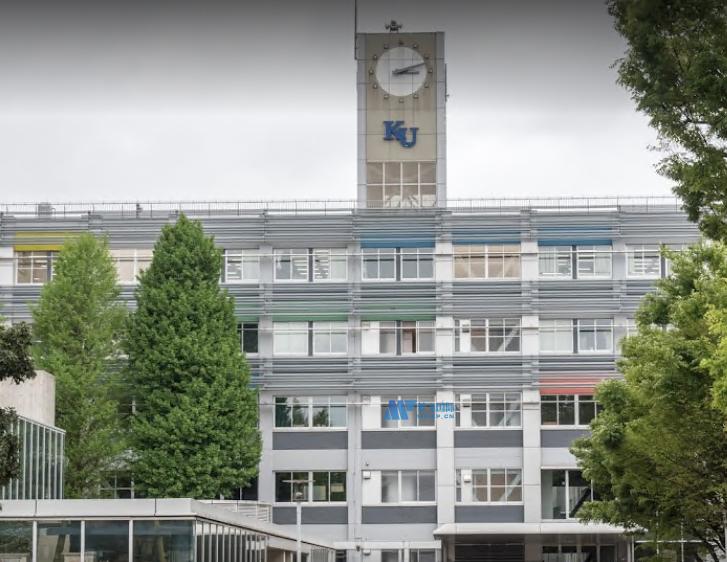 [日本院校] Kanagawa University 神奈川大学