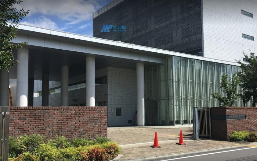 [日本院校] Tokyo Seitoku University 东京成德大学