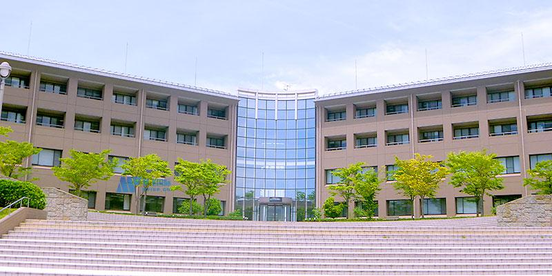 [日本院校]  Ishikawa Prefecture Nursing University  石川县立看护大学