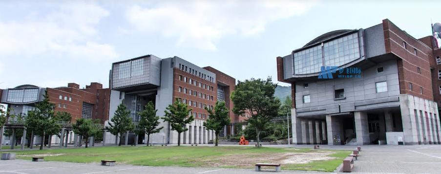 [日本院校] Hiroshima City University  广岛市立大学