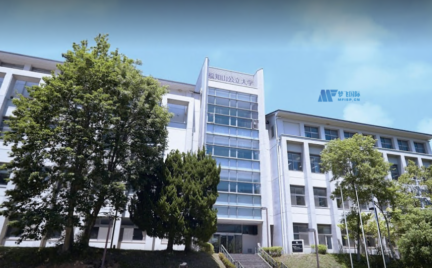 [日本院校] Sung Mi University 成美大学