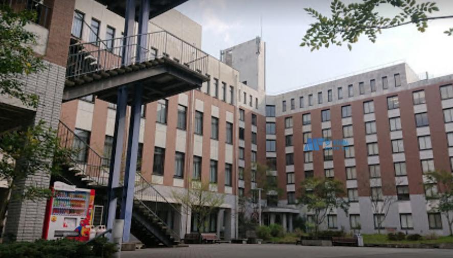 [日本院校] Kyushu International University 九州国际大学