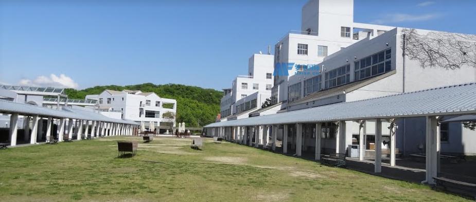 [日本院校] Kobe College University 神户学院大学
