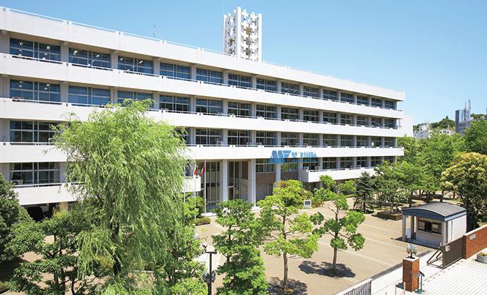 [日本院校] Kamakura Women's University 镰仓女子大学