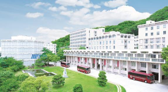 [日本院校] Kōnan Women's University 甲南女子大学