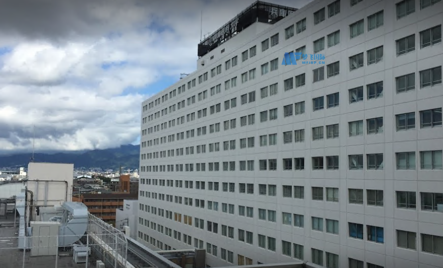 [日本院校] Hyogo University of Medicine 兵库医科大学