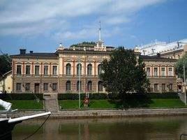 [芬兰院校] University of Turku 图尔库大学