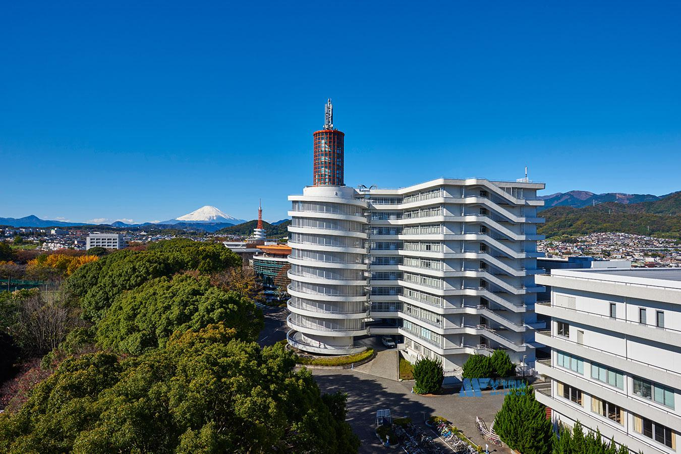 [日本院校] Tokai University 东海大学