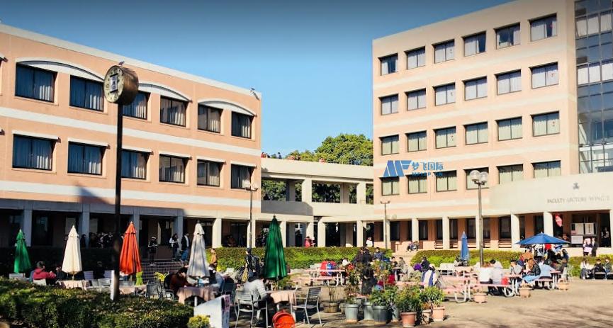 [日本院校] Seijoh University 星城大学