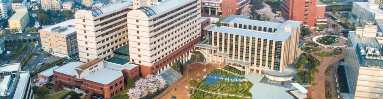 [日本院校] Kyushu Sangyo University  九州产业大学