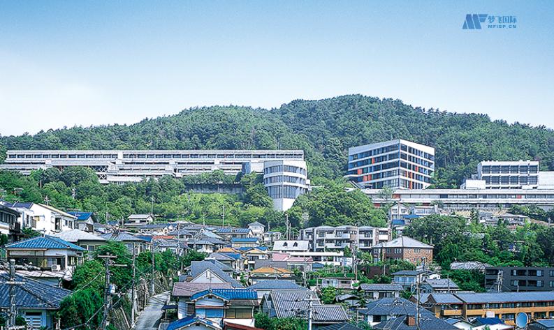 [日本院校] Takarazuka University  宝塚大学