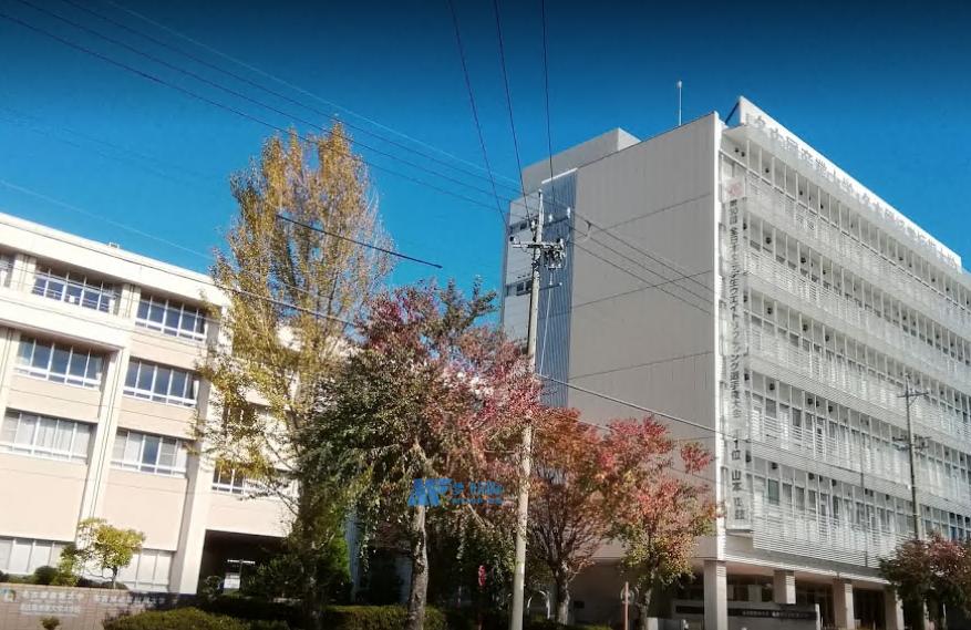[日本院校] Nagoya University of Technology 名古屋产业大学
