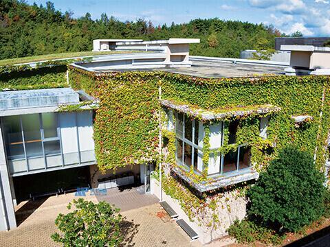 [日本院校] University of Otsuchi Environment 鸟取环境大学