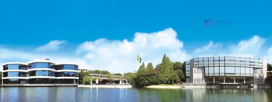[日本院校] Nagoya University of business 名古屋商科大学