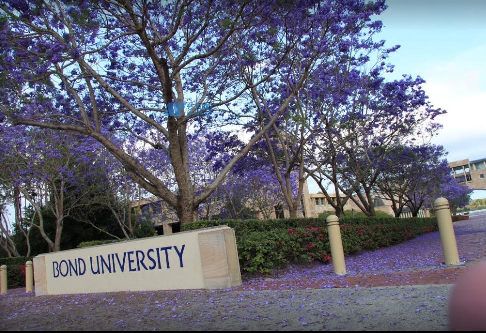 [澳大利亚院校] 邦德大学 Bond University