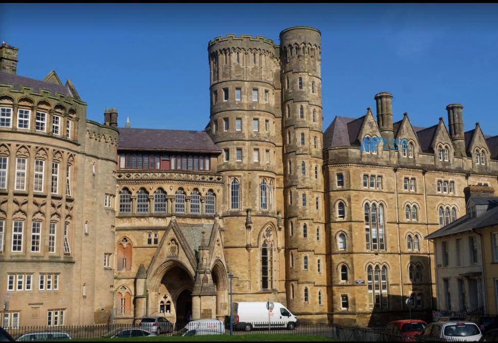 [英国院校] 亚伯大学 Aberystwyth University