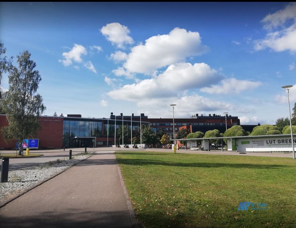 [芬兰院校] 拉彭兰塔工业大学 Lappeenranta University of Technology