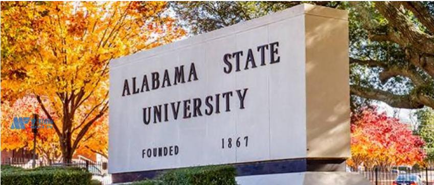 [美国院校] 阿拉巴马州立大学 Alabama State University