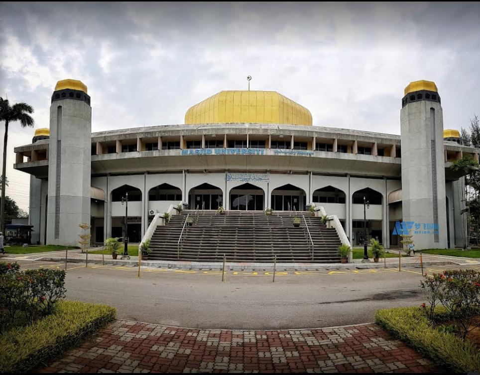 [马来西亚院校] 马来西亚国民大学 Universiti Kebangsaan Malaysia