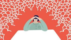 耶鲁教授揭露残酷真相:为什么学生的反社会行为越来越严重?