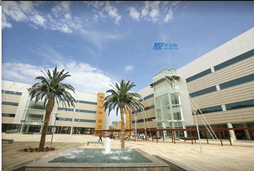 [阿联酋院校] 哈利法科学技术大学 Khalifa University of Science and Technology
