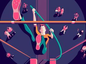 美国华人教授:在中国遇冷的体育教育,早已成为美国精英的爬藤必须品
