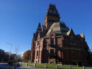 揭开迷雾,哈佛大学录取全过程曝光
