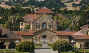 """斯坦福大学的""""不公平条约"""",惹1400名研究生联名上书..."""