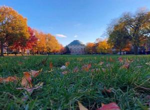 临开学,又一所重量级美国大学宣布全面网课!学费减免10%!