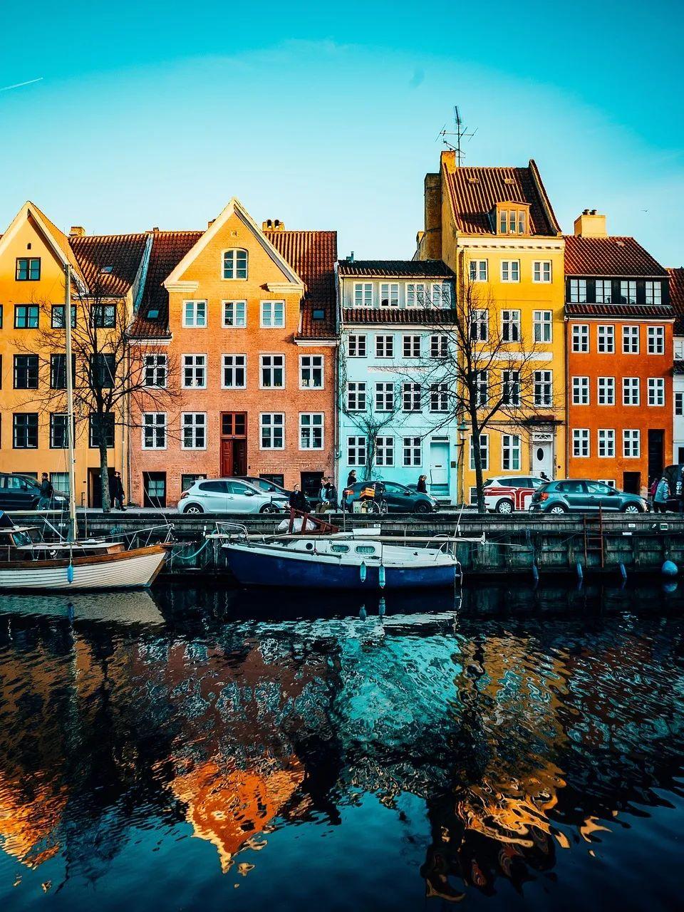 留学丹麦,来童话王国探寻优质教育