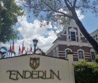 [菲律宾院校]Enderun College恩德伦学院