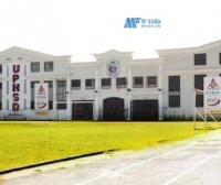 [菲律宾院校]University of Perpetual Help System Dalta 永恒大学