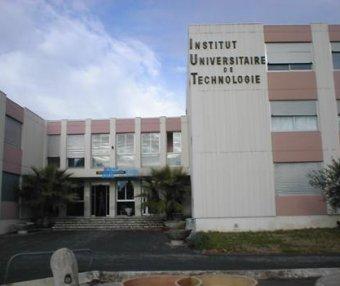 [法国院校] Université de Nîme 尼姆大学