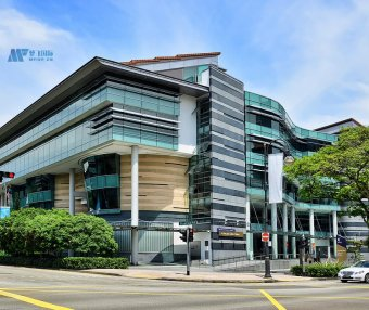 [新加坡院校] Singapore Management University 新加坡管理大学