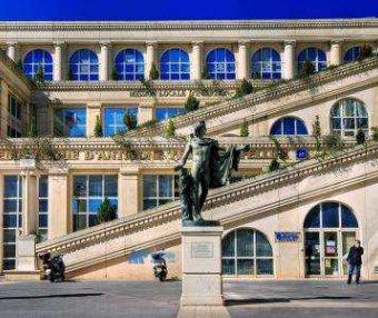 [法国院校] Université de Montpellier 蒙彼利埃大学