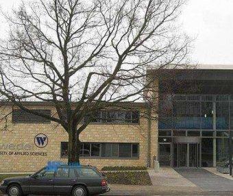 [德国院校] Fachhochschule Wedel 韦德尔应用技术大学