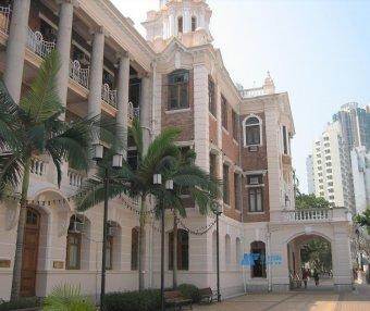 [中国香港院校]香港大学 The University of Hong Kong