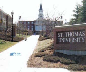 [菲律宾院校]University of Santo Tomas 圣托马斯大学