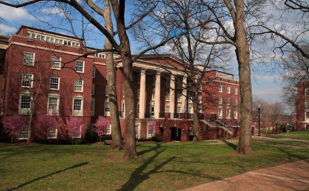 [美国院校]范德堡大学 Vanderbilt University
