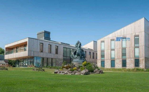 [英国学院]英国皇家兽医学院 Royal Veterinary College