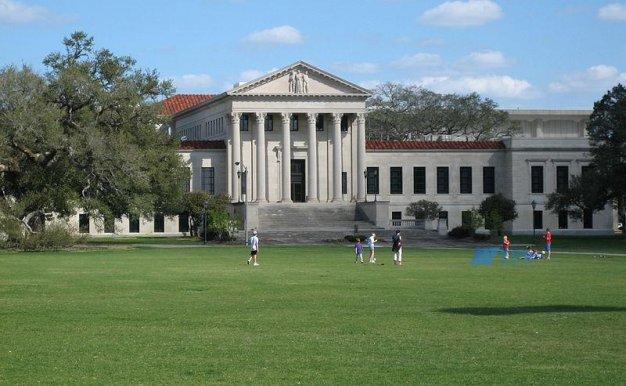 [美国院校]路易斯安那州立大学  Louisiana State University