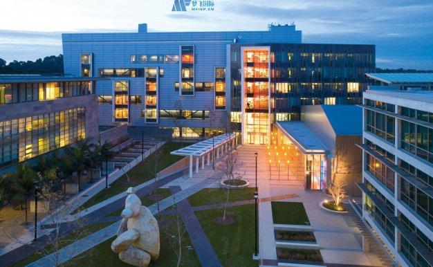 [美国院校]加州大学圣地亚哥分校 University of California - San Diego
