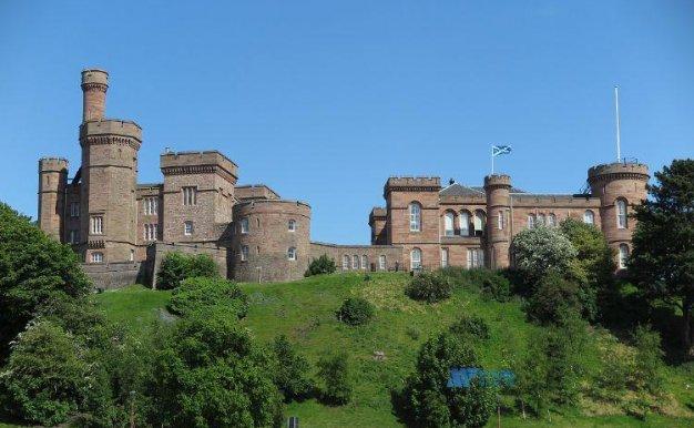 [英国学院]英国高地与岛屿大学 University of the Highlands and Islands