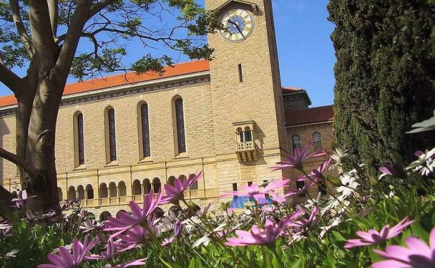 [澳洲院校]西澳大学 The University of Western Australia