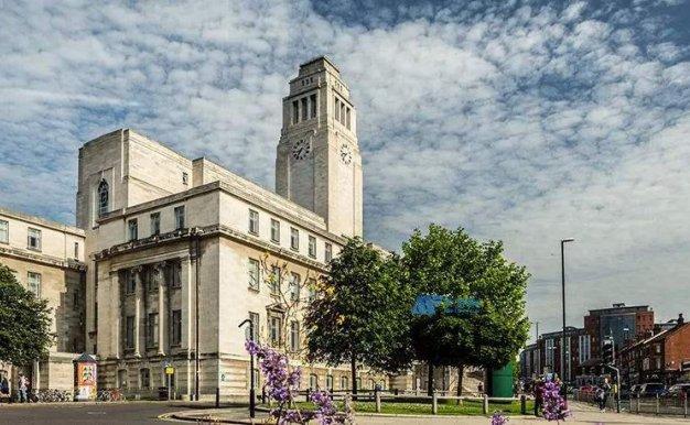 [英国学院]利兹城市大学 Leeds Metropolitan University