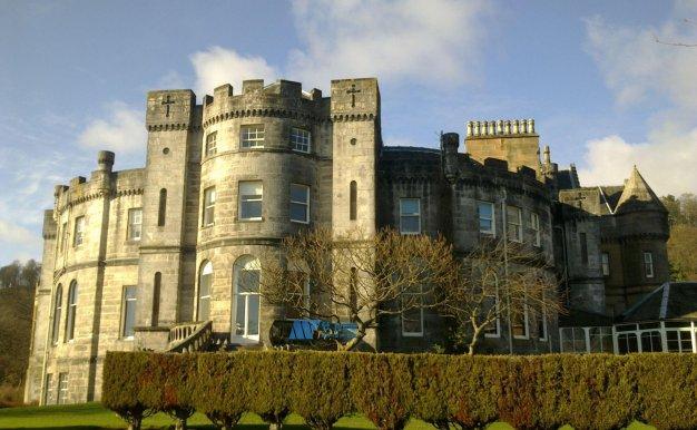 [英国院校]斯特林大学 University of Stirling