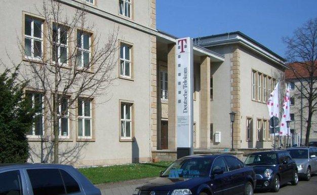 德国院校] Leipzig HTelekom 莱比锡德国电信应用技术大学