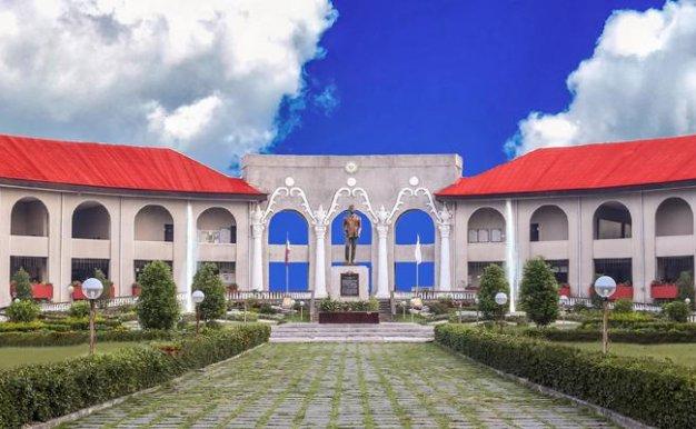 [菲律宾院校]Mariano Marcos State University 马里亚诺马科斯国立大学